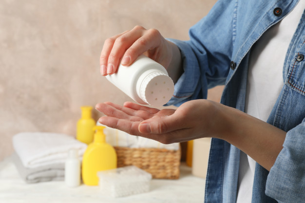 Women With Cancer Awarded Billions in Baby Powder Suit